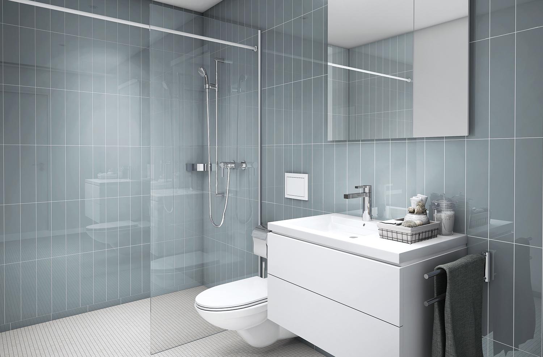 Badezimmer Krauer